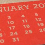 クリエイティブな2012年カレンダーのまとめ