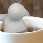 超癒されるティーインフューザー「MR. TEA INFUSER」