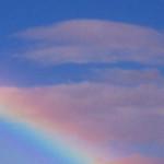 みんなに虹を届けるロボットが素敵。